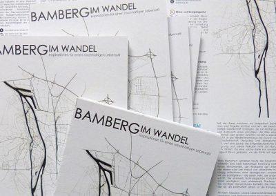 Bamberg im Wandel – Inspirationen für einen nachhaltigen Lebensstil